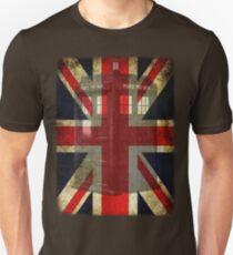 Union Tardis T-Shirt