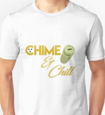 Chime & Chill Unisex T-Shirt