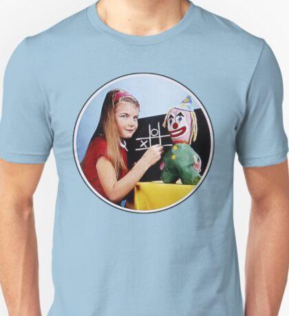 TV Testcard T-Shirt