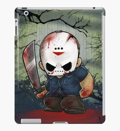 Jason Vorhees iPad Case/Skin