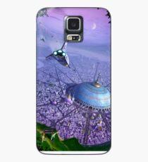 Transit City Case/Skin for Samsung Galaxy