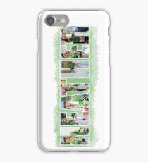 Heather Morris iPhone Case/Skin
