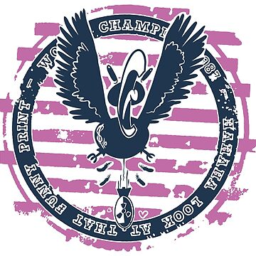 Eagle of Love von steffenwittig