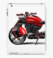 SR-1 Sport Bike iPad Case/Skin