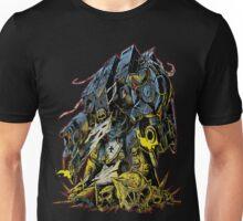 Venerable Dreadnought Unisex T-Shirt