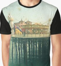 The Pier Graphic T-Shirt