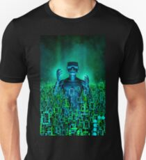 Virtual Dawn Unisex T-Shirt