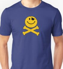 Acid Pirate T-Shirt