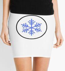 Mystic Mini Skirt
