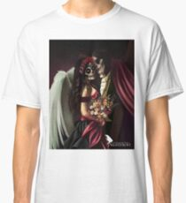 Love Beyond The Grave  Classic T-Shirt