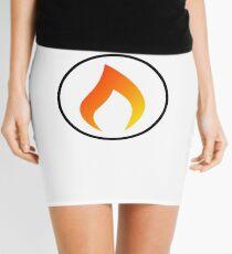 Valor Mini Skirt