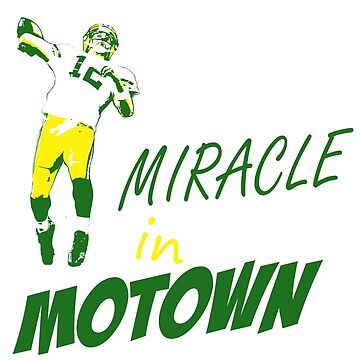 Miracle in Motown by olivergraham