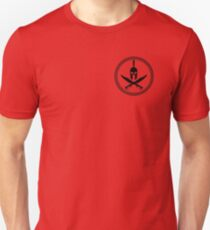 Spartan Shield Unisex T-Shirt