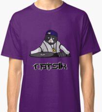 DJ Catsik Classic T-Shirt