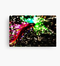 Guardians of Fate Canvas Print