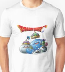 Dragon Quest - slime T-Shirt