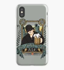 As You Wish Ale iPhone Case/Skin