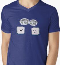 Sugar Cubes Men's V-Neck T-Shirt