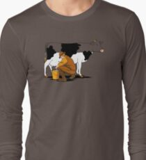 Milking Out T-Shirt