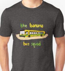 Banana Bus Squad T-Shirt