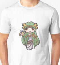 Kid Icarus- Palutena Chibi T-Shirt