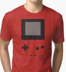 Im A Game Boy! Tri-blend T-Shirt