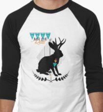 Shit Just Got Real Jackalope T-Shirt