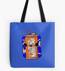 Kawaii Bru (Irn-Bru) Drink Can Glasgow  Tote Bag