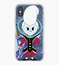 Whis  iPhone Case