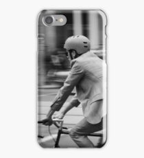 In Melbourne, We Ride! iPhone Case/Skin