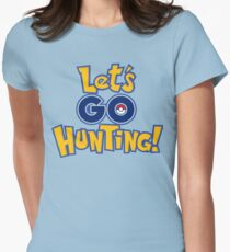 Let's Go Hunting! T-Shirt