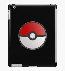Pokemon Pokeball iPad Case/Skin