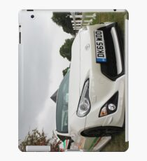 Toyota GT86 iPad Case/Skin