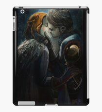 Sansa Was The Pretty One iPad Case/Skin