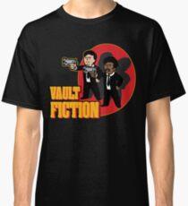 Vault Fiction Classic T-Shirt