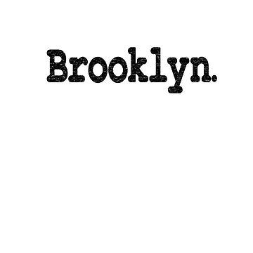 Brooklyn. by alenky