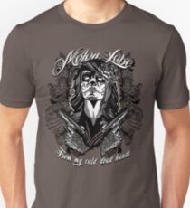 Molon Labe - From My Cold Dead Hands T-Shirt
