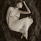 Sleeping Beauty by Trish Woodford