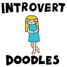 It's Marzi! by Introvert Doodles