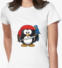 Penguin and Bird !  T-Shirt