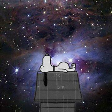 Snoopy by Mina122214