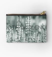 Ultraviolence  Studio Pouch