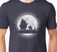 Hakuna Totoro Unisex T-Shirt