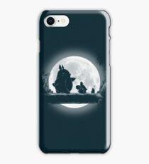 Hakuna Totoro iPhone Case/Skin