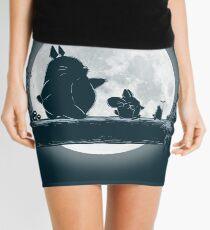 Hakuna Totoro Mini Skirt