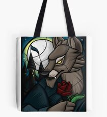 Stained Glass - Gilneas Tote Bag