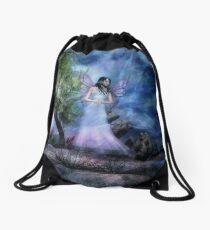 Distant Dreams Drawstring Bag
