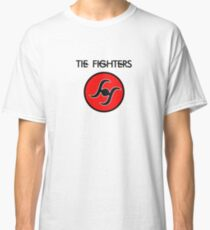 T. Fighters Classic T-Shirt