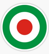 Coppa Italia Sticker
