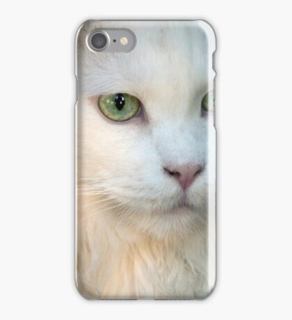 SOMETHING YOU SHOULD NEVER SAY TO MIKEY'S MOM  iPhone Case/Skin